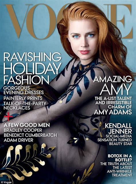 Amy Adams Reveals Why She Felt Disappointed In Herself When She | amy adams reveals why she felt disappointed in herself