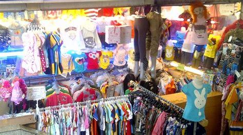 Toko Baju Anak Levi Di Bandung pusat grosir cimahi