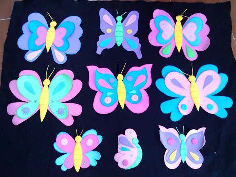 imagenes mariposas en foami revistas para imprimir imagenes de mariposas en foami