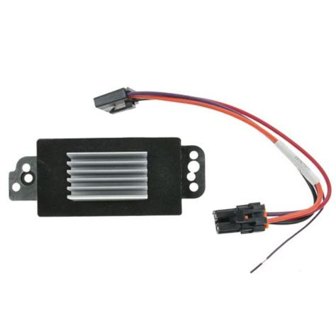 silverado blower motor resistor problems chevy silverado 1500 a c heater blower motor resistors chevy