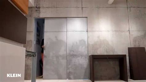 Frameless Glass Interior Doors Extendo Telescopic Sliding Doors Frameless Glass Interior Walls