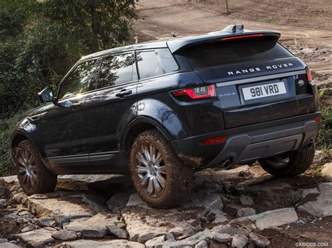 lifted land rover 2016 comparison land rover range rover evoque 2016 vs