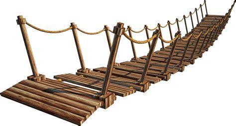 Wooden Photo Clip T0210 2 wood bridge clipart 22