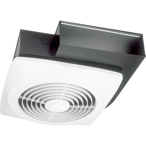 broan through the wall exhaust fan broan 270 cfm through the wall exhaust fan 508 the home
