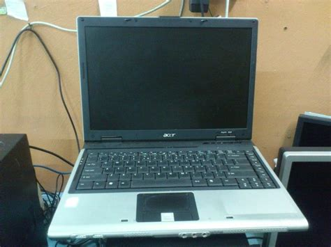 Laptop Acer Intel Celeron acer aspire 3620 intel celeron m no end 4 14 2018 12 33 am