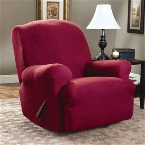 Cheap Recliner Covers by Recliner Slipcovers View The Best Cheap Recliner