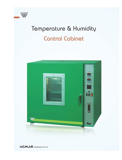 temperature humidity controlled cabinets temperature humidity cabinet