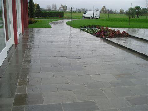 pietra per pavimenti esterni pavimentazioni in pietra pakistana pavimenti esterni