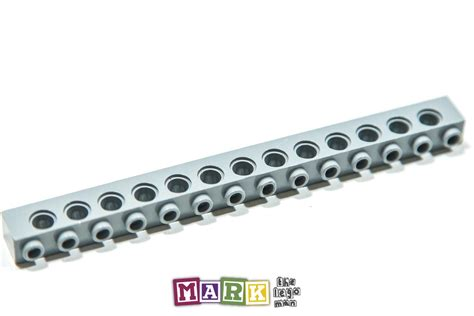 Genuine Benign Lego Collectible Various Figure Hq 1 lego 32018 1 215 14 technic brick with holes 4211705 mad about bricks