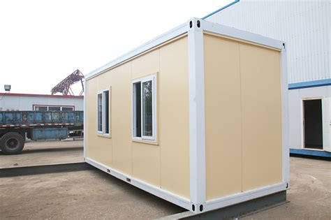 20ft container house designs 20ft container house exports to french island container house
