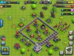 Backyard Monsters Game Pocket Fort Hd Ios Game Like Clash Of Clans