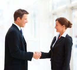 greeting business lessons houston