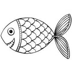 fish coloring sheet coloring