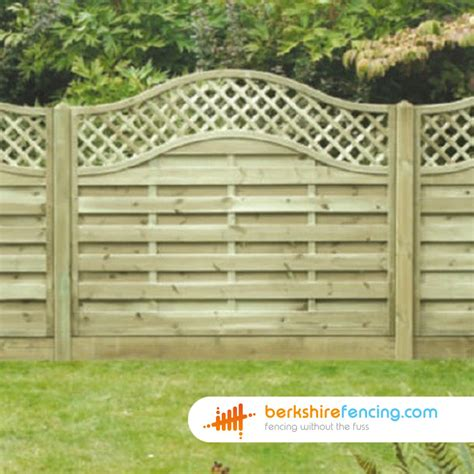 Small Lattice Fence Panels Omega Lattice Top Fence Panels 6ft X 6ft