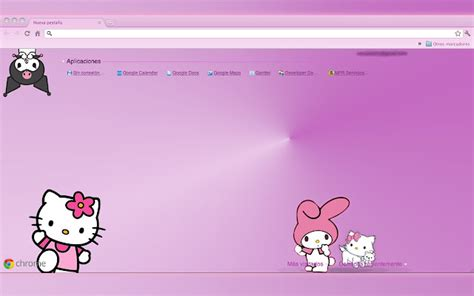 cute themes chrome download the best hello kitty chrome themes brand thunder