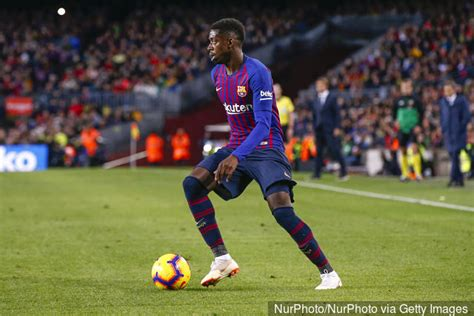 ousmane dembele odds tottenham third favourites to sign ousmane dembele in