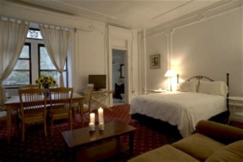 how big is a one bedroom apartment large studio apartment by central park vrbo