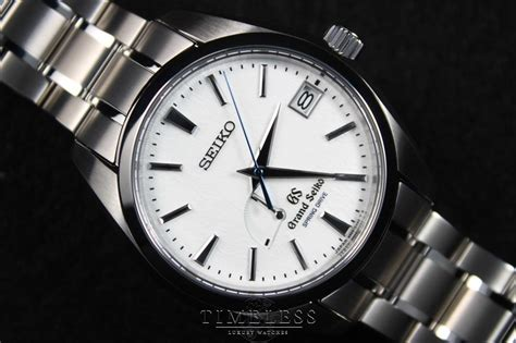 automatic springs grand why we grand seiko timeless luxury watches explains