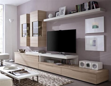 Modern Wall Mounted Tv Units by Best 25 Wall Mounted Tv Unit Ideas On C Stand