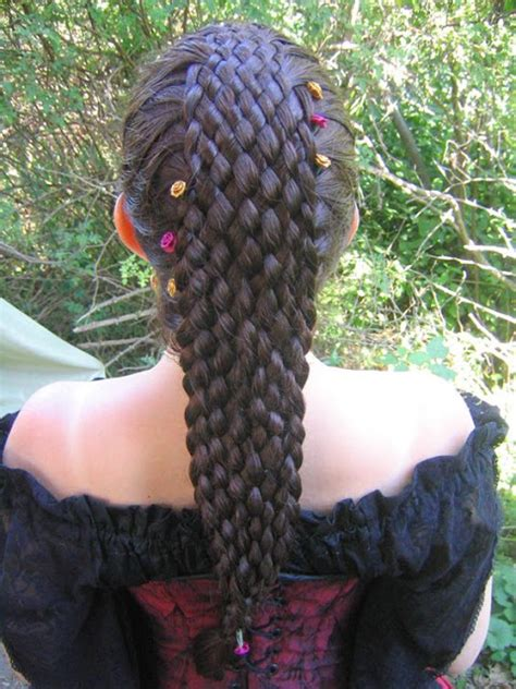 impressive basket weave braids  haircut web