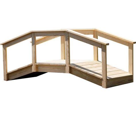 how to build a small wooden bridge best 25 garden bridge ideas on pinterest small japanese
