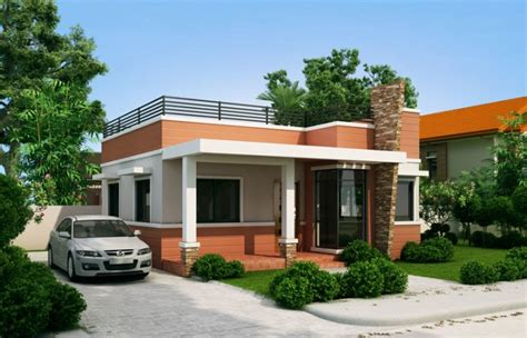 small house designs photos top 10 house designs or ideas for ofws by pinoy eplans