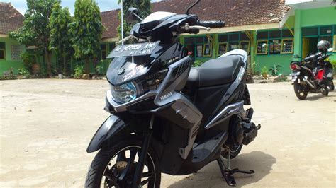 Motor Xeon Soul 125 Gt modifikasi mio xeon gt 125 automotivegarage org