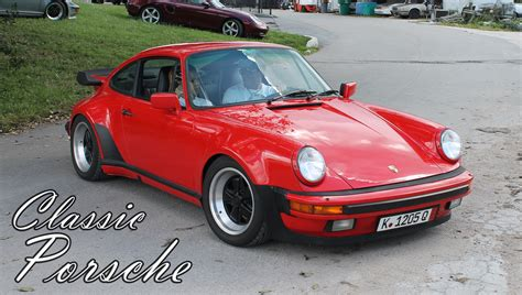 Buying A Porsche by Tips To Consider Before Buying A Vintage Porsche