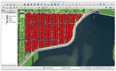 qgis tutorial parcel editing editing parcel data with fulcrum