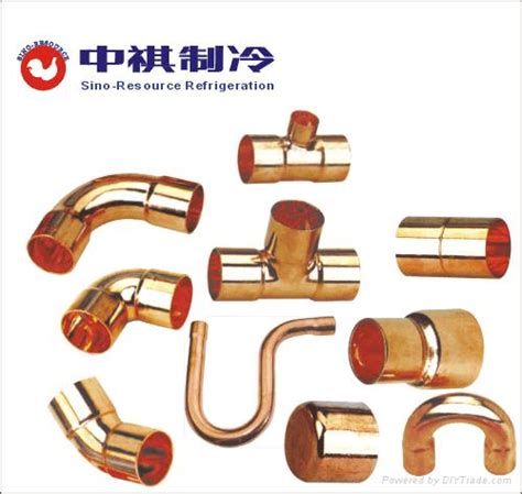 Copper Plumbing Fittings Catalogue by Copper Fitting Copper Copper China