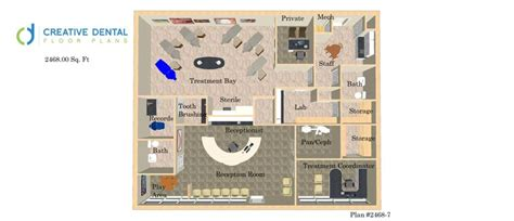 pediatric office floor plans creative dental floor plans pediatric floor plans