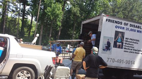 Mattress Donation Atlanta by Two Rotary Clubs Donate 87 000 Of Home Devices To
