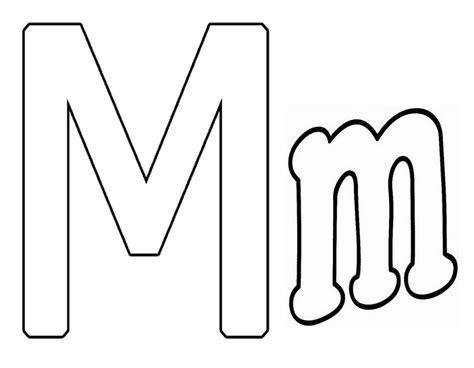 letra m m atividades da alfabeto para cobrir colorir completar letra quot m quot