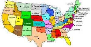 Us Map With All States And Capitals Images U S State - Us map 50 states and capitals