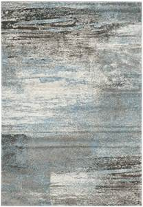 gray area rugs safavieh tahoe tah479d grey and light blue area rug free