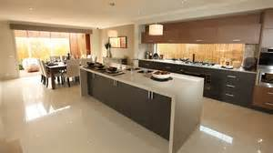kitchen bench island size matters executive living the australian