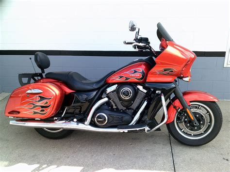 Used Kawasaki Vulcan Vaquero For Sale by Kawasaki Vulcan 1700 Vaquero For Sale 73 Used Motorcycles