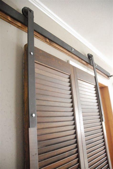 Volet Aluminium 987 by Diy Barn Door Hardware Doors Steel And Barn Door Hardware
