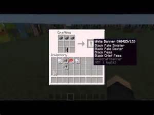minecraft banner tutorial 21 letters a en b