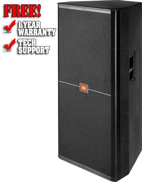 Speaker Jbl Srx725 jbl srx725