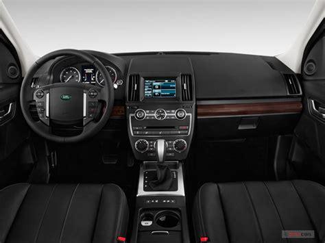 2015 range rover dashboard 2015 land rover lr2 interior u s news best cars