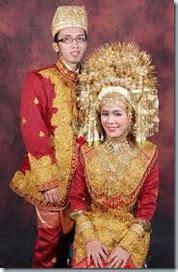 Baju Adat Lintau contoh model gaun pengantin adat minang modern terbaru muslimah cantik dan sehat