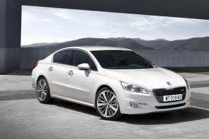 Peugeot Usa Price Peugeot 508 Prices Specs And Information Car Tavern