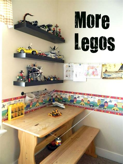 lego display on pinterest lego display shelf lego room lego display ideas kid stuff pinterest lego projects