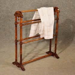 Antique Clothes Dryer Antique Towel Rack Rail Clothes Stand Dryer Antiques Atlas