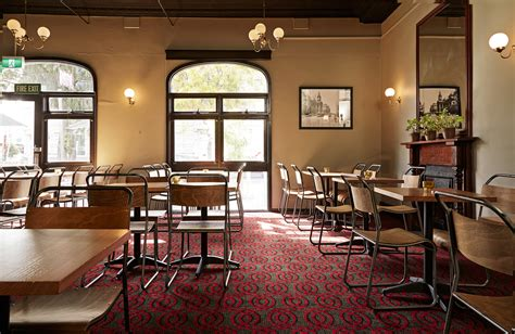 Function Of Dining Room by Dining Room Fitzroy Restaurant Function Venues