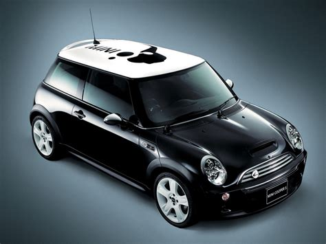 mini special editions library  motoring