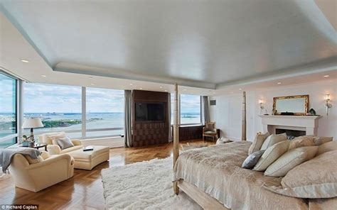 Most Expensive Appartment by Inside The 118 5 Million Two Story Property Also The