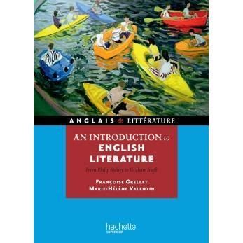 an introduction to english an introduction to english literature achat vente livre fran 231 oise grellet marie h 233 l 232 ne