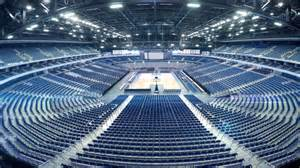 Mercedes Arena Mercedes Arena 2016 Arena Service